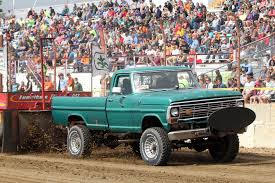 Pernat Haase Meats 4WD Truck Pull | Dodge County Fairgrounds