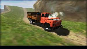 GAME][FREE] Truck Driver 3D For IOS