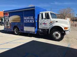 Samuel Adams Beer Truck, Santa Fe | Jbjelloid | Flickr