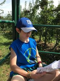 Pumpkin Patch Nj Chester by The Grandma Chronicles Apple And Pumpkin Picking With My Grandson