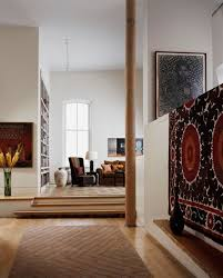 100 Luxury Apartments Tribeca James Mohn Design