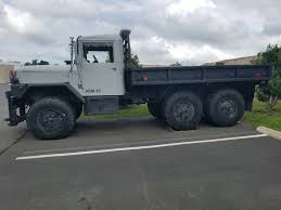 100 Deuce Truck Military Vehicles For Sale Blog Archive DEUCE M35A3 Military