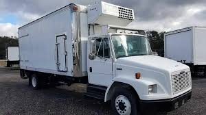 Buy 2004 Freightliner Fl70 20ft Reefer Truck - For Sale In Dade City ... 2000 Freightliner Straight Truck Youtube 2015 M2 106 Box Truck For Sale Spokane Wa 5641 Flb Long Frame Freightliner Straight Trucks 2003 Business Class Active Columbia Straight Truck Tandem Axle Sleeper For Buy 2004 Fl70 20ft Reefer For Sale In Dade City Flseries Wikipedia In North Carolina From Triad 2017 Under Cdl Greensboro Specifications 2010 24 Ft Non Clazorg