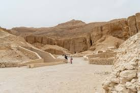 100 In The Valley Of The Kings Best Tombs At The Of The Egypt
