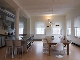 100 Lofts In Tribeca Lumen Architecture Loft NYC