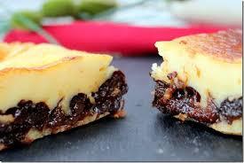 dessert aux pruneaux facile far breton aux pruneaux