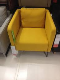 Ghost Chair Ikea Malaysia by New Ikea Chair Love The Mustard Yellow And Shape Interior