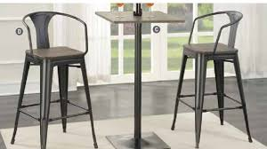 Modern 3 PC Bar Tables Stools Arlington VA Furniture Stores Modern Rustic 5piece Counter Height Ding Set Table With Storage Shelves Arlington House Trestle With 2 Upholstered Host Chairs Side And Bench Slat Back All Noble Patio Round Wicker Outdoor Multibrown Details About Delacora Webd48wai 5 Piece Steel Framed Barnwood Conference Room Tables 10 Styles To Choose From Ubiq Imagio Home 3piece Drop Leaf Black Leg 4 Best Spring Brunches Argos Tribeca Oak Two Farmhouse Pine Action Charcoal Liberty Fniture Industries Spindle Chair Of