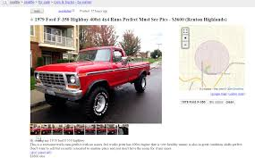 Craigslist Find Of The Week! - Page 17 - Ford Truck Enthusiasts Forums Portland Container Home Page Cascade Auto Cars Parts Atlanta Craigslist And Trucks Awesome 1965 Ford Econoline 5 Inspirational Dodge A100 New A Lifetime 1987 Volvo Portland Craigslist Oregon Elegant Unique Used Wts Or 1996 F350 Northwest Firearms Washington