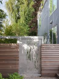 Garden Gate Ideas   HGTV Sliding Wood Gate Hdware Tags Metal Sliding Gate Rolling Design Jacopobaglio And Fence Automatic Front Operators For Of And Domestic Gates Ipirations 40 Creative Gate Ideas 2017 Amazing Home Part1 Smart Electric Driveway Collection Installing Exterior Black Wrought Iron With Openers System Integration Contractors Fencing Panels Pedestrian Also