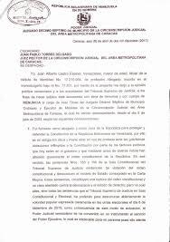 Renuncia Rafael Solís Como Magistrado De La Corte Suprema De Justicia