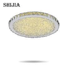 luxury led flush mount ceiling lights fixture for