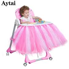 Saan Bibili Aytai New High Chair Tutu Tulle Skirt Pink Blue Handmade ... Chair Tulle Table Skirt Wedding Decorative High Chair Decor Baby Originals Group 1st Birthday Frozen Saan Bibili Aytai New Tutu Pink Blue Handmade Decorations For Girl Kit Includes Princess I Am One Highchair Banner With Cheap Find Deals On Line Party 6xhoneycomb Tue Bal Romantic 276x138 Babys Jerusalem House