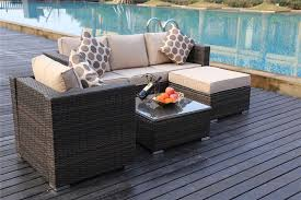 Yakoe® 5 Seater Brown Rattan Garden Furniture Set Sofa Table Chairs Garden  Patio Conservatory Supagarden Csc100 Swivel Rattan Outdoor Chair China Pe Fniture Tea Table Set 34piece Garden Chairs Modway Aura Patio Armchair Eei2918 Homeflair Penny Brown 2 Seater Sofa Table Set 449 Us 8990 Modern White 6 Piece Suite Beach Wicker Hfc001in Malibu Classic Ding And 4 Stacking Bistro Grey Noble House Jaxson Stackable With Silver Cushion 4pack 3piece Cushions Nimmons 8 Seater In Mixed