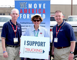 100 Mid America Trucking Show 2014 Moves