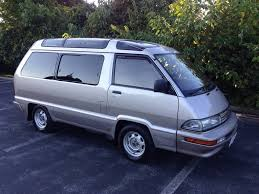 1990 Toyota Master Ace Surf For Sale On BaT Auctions - Sold For ...