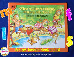 Preschool Halloween Books by Speech Sprouts Sound Loaded Storybooks For Articulation Find U0027em