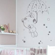 stickers ours chambre bébé 48 best stickers muraux chambre enfant images on wall