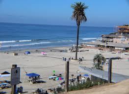 Beachy Morning Moonlight Beach Encinitas California YouTube