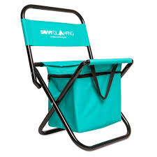 Amazon.com : Mini Portable Folding Chair W/ Built In Cooler ... Fniture Lifetime Contemporary Costco Folding Chair For Indoor And 10 Stylish Heavy Duty Camping Chairs Light Weight Costway Portable Pnic Double Wumbrella Alinum Alloy Table In Outdoor Garden Extensive Range Of Tentworld Ruggedcamp Versalite Beach How To Choose And Pro Tips By Dicks Time St Tropez Collection Sports Patio Trademark Innovations 135 Ft Black 8seater Team Fanatic Event Pgtex Cheap Sale