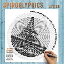 Spiroglyphics Cities 9781684122790 Hr