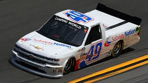100 Jayski Trucks Chavous To Step Away From Racing After Talladega