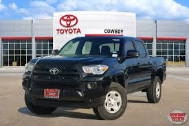 100 Cowboy Truck Toyota S For Sale In Terrell TX 75160 Autotrader