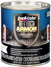 100 Do It Yourself Truck Bed Liner DupliColor Paint BAQ2010 DupliColor Armor DIY