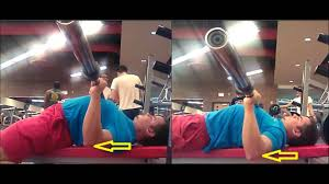 Bench Press Form Wide Grip vs Narrow Flat vs Arched