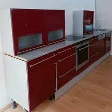 neue nobilia küche esszimmer ebay kleinanzeigen