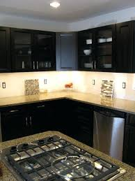 led cabinet lighting direct wire home depot accessories