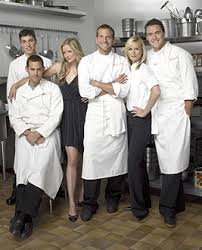 Kitchen Confidential s and