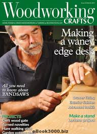 woodworking crafts march 2017 free pdf magazine download