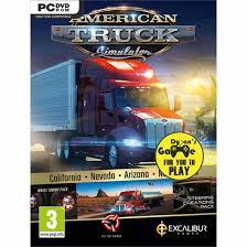 100 Truck Trailer Games Jual American Simulator DLC DVD Game PC PC