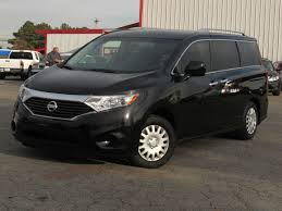100 Drs Truck Sales 2012 Used Nissan Quest 4dr S At VIP Kars Serving Marietta And
