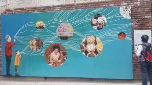 Big Ang Mural Unveiling by Mural Project U2014 Ngoc Tran Vu