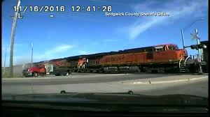 Dashcam Video Shows Train Hit Tow Truck - NBC 5 Dallas-Fort Worth 2018 New Freightliner M2106 Rollback Tow Truck For Sale In Fort M2 106 Extended Cab At Flatbed Service Worth Tx Ablaze Tows Eagle Towing Sacramento Ca Youtube 2016 Dodge Ram 2500 Moritz Chrysler Jeep Children Kids Video 1 Dead Injured Crash On I35w Fire Nice 48 F5 Truck Ford Enthusiasts Forums 24 Hours True