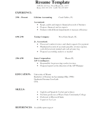 Sample Job Resume Examples First Samples Resumes For Jobs Breathtaking High School Student