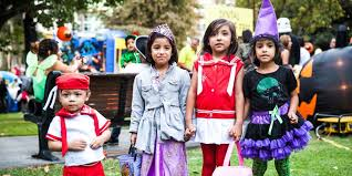 West Hollywood Halloween Carnaval Location by Halloween Events In L A For 2017 From Festivals To Parties
