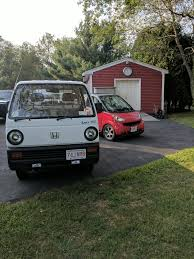 My 451 And A Honda Mini Truck : SmartCar Honda Ntruck Plus Other Whacky Stuff From Japan Camping Car Show The T360 Mini Truck Beats A Sports As Hondas First Fit My Worlds Best Photos Of Acty And Truck Flickr Hive Mind 1991 Suzuki Carry Rwd 4 Speed Atv Utv Classic Pickup 2018 Ridgeline Simplifies Buying Choices Digital Trends Manuals For 4wd Atv Off Road Daihatsu Hijet Subaru Used 1992 Acty Mini For Sale In Portland Oregon By Japanese Dealers Canada Elegant Minitruck Back Fiddlecipher On Deviantart Cost To Ship Motorcycle Uship Micampin Shows Pintsized Ntruckncamp Concept Photo 1990 Sdx Pick Up Flat Bed Kei Youtube