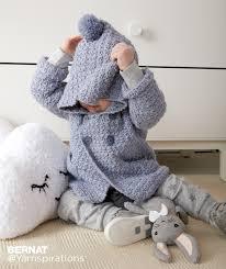bernat baby sweater crochet patterns yarnspirations