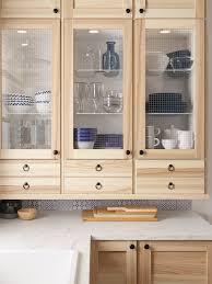 küchenidee küche aus naturesche ikea deutschland