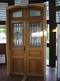 porte entree vantaux copie porte d entree ancienne