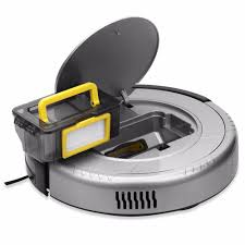 Floor Cleaning Robot Project Report by Haier Pathfinder Robot Vacuum Automatic Charging Floor