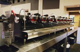 Say Hello To The 69000 Espresso Machine