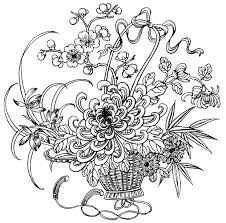 Free Printable Advanced Adult Coloring Pages Page For