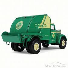 First Gear Garbage Trucks - Garbage Image And Foto Monclercompany.Co