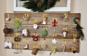 Rustic Christmas Decor Ideas Fun Crafts And DIY Decorations