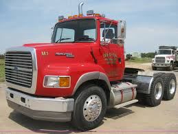 1995 Ford Aeromax L9000 Semi Truck | Item H5272 | SOLD! Sept... 1998 Ford At9513 Semi Truck For Sale Sold At Auction April 21 Truck Defender Bumpers Cs Diesel Beardsley Mn Old Semi Trucks Rc Adventures Aeromax 114th 6x4 Hauling Excavator L Series Wikipedia 1993 Ltl9000 Tri Axle May C 1959 F 800 Super Duty Us Classic Autos Pinterest 1995 Aeromax L9000 Item H5272 Sold Sept 2013 Cargo 2842 Tractor G Wallpaper 2048x1536 133207 F150 The Most Fuelefficient Fullsize Truckbut Not For Long Skin V20 Curtain Semitrailer Euro Simulator 2