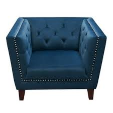 high back tufted accent chair wayfair